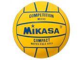 Мяч для водного поло Mikasa №2 W6608, длина окружности 58-60 см