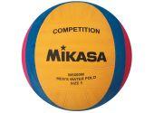 Мяч для водного поло Mikasa №5 W6600W, длина окружности 68-71 см