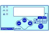 насос-дозатор Astralpool Exactus pH / Rx (пропорциональный), 5 л/ч – 7 бар