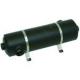 Теплообменник трубчатый, вертикальный Акватехника АТ 14.02М, 15 кВт, AISI 316