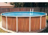 Сборный бассейн Эсприт - Биг (3.6х1.35) (комплект)
