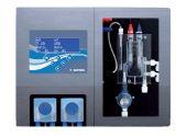 Автоматическая станция обработки воды Cl, pH Bayrol Poоl Relax Chlorine (183100)