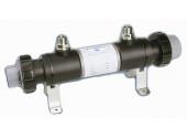 Теплообменник Behncke KstW 40, 40 кВт