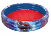 Надувной бассейн Bestway 98006 Spider-man (152х30)