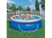 Надувной бассейн Bestway 57263/57166 (366х91)