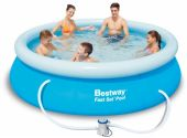 Надувной бассейн Bestway 57270/57109 (305х76)