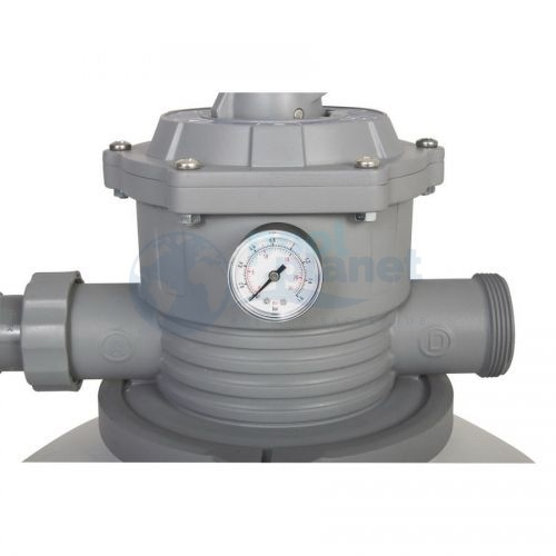 Фильтрационная установка Bestway 58366 песочная (7,5 м³/час)