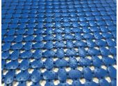Противоскользящее модульное покрытие Бриз для пола для зон вокруг бассейнов, аквапарков, саун, бань, раздевалок, душевых, ванных комнат. Разноцветное (цена за м2)