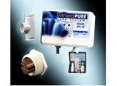 Ионизатор для СПА ClearWater SPA2-R аналоговый, 1 пара электродов, частный бассейн 4 м3