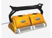 Автоматический робот-пылесос Maytronics Dolphin 2x2 Pro Gyro, 32 м³/ч