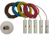 Комплект навесных электродов для фиксирования различных уровней воды, Дарин Про 2 шт.