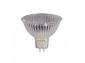 Лампа запасная галогеновая MR16, 20 Вт / 12 В для Emaux UL-P50