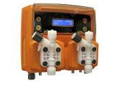 Автоматическая станция обработки воды Cl, pH Micromaster WPHRHD (головной блок)