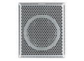Заборная решетка secur® 40 из нержавеющей стали, 40 м3/час (плитка/мозаика) Fluvo