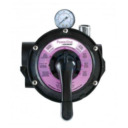 Фильтровальная установка Hayward PWL, диаметр 368 мм, 5 м3/ч (верхнее подключение)