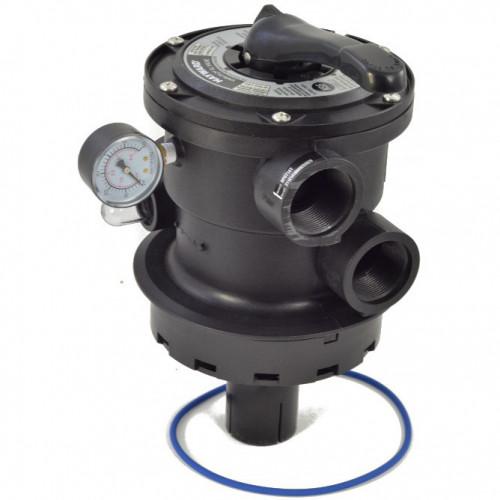 Песчаный фильтр Hayward SwimPro VL240T, верхнее подключение (11.3 м³/час, D=600 мм, 90 кг)