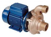 """Насос без префильтра (помпа) Hugo Lahme RG 0,5 кВт 220 В, подключение G2"""""""
