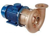 Насос без префильтра (помпа) Hugo Lahme RG 4,0 кВт 380 В, подключение SB80
