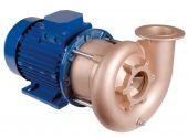 Насос без префильтра (помпа) Hugo Lahme RG 5,5 кВт 380 В, подключение SB80