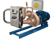 Противоток Hugo Lahme 48 м3/ч Junior-Compact 2,8 кВт, 380 В, без закл. (8160020)