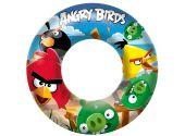 Плавательный круг Bestway 96102 Angry Birds (56 см)