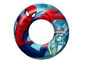 Плавательный круг Bestway 98003 Spider-man (56 см)