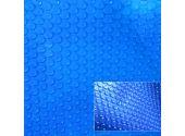 Плавающее пузырьковое покрывало Межрегионбизнес ВПП 2-10-400 для укрытия бассейнов шириной 1.56 м (цена за м2)