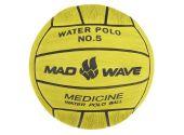 Утяжеленный мяч для водного поло MadWave №5