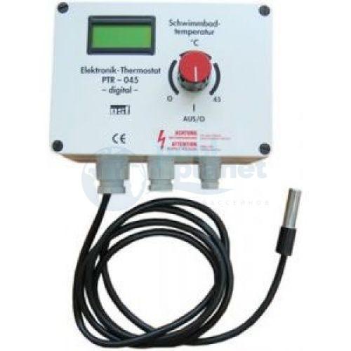 Электронный терморегулятор OSF PTR-045, кабель 1,5 м
