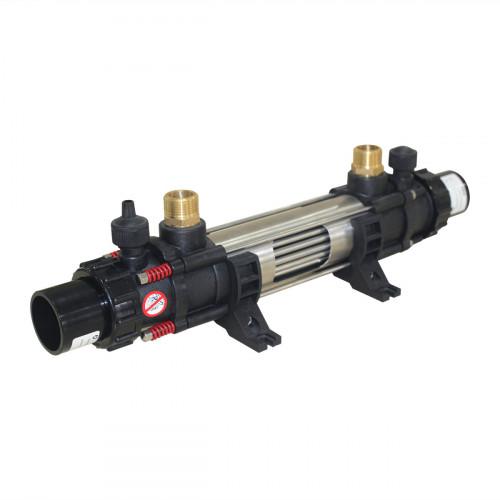 Теплообменник Elecro G2I HE 30 кВт