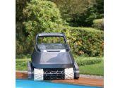 Автоматический робот - пылесос Maytronics AquaViva Black Pearl