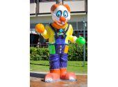 Детский душ Polin Clown Shower (Клоун)