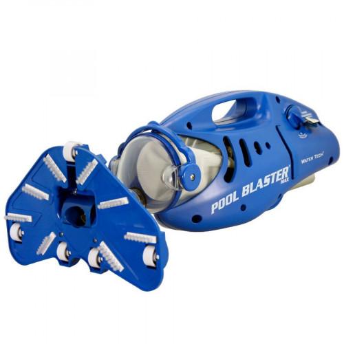 Ручной аккумуляторный пылесос Watertech Pool Blaster MAX