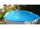 """Сборный бассейн Summer Fun Exklusiv в форме """"8"""" 150х625х360 см"""