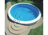 Сборный бассейн Summer Fun Exklusiv круглый 150x350 см