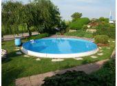 Сборный бассейн Summer Fun Exklusiv круглый 120x200 см