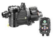 Насос Speck Badu Eco Touch-Pro, 1~ 230 В, 0,08-1,05/0,03-0,75 кВт