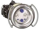 Противоток Speck BaduJet Primavera, 75 м3/ч, с RGB прожектором LED, 3~ 400/230 В, 3,80/3,00 кВт (основной комплект)