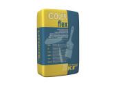 Цементная двухкомпоне́нтная гидроизоляция Litocol Coverflex, компонент A