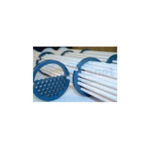 Теплообменник Thermotip трубчатый керамический 46 кВт (EVO 400)