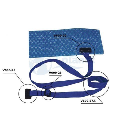 Регулировочная пряжка для ремня VagnerPool
