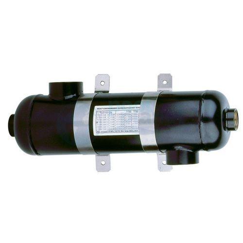 Теплообменник VagnerPool OVB 45, 13 кВт, (11 000 кКал.)