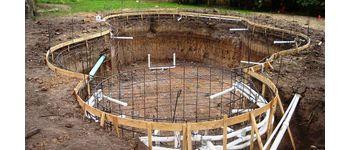 Что нужно знать перед началом строительства бассейна?