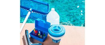 Как часто нужно проводить обслуживание бассейна?