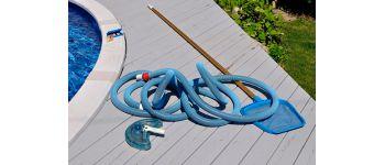 Как правильно чистить бассейн? Методы очистки бассейна