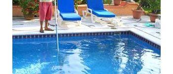 Как правильно использовать пылесос для бассейна?