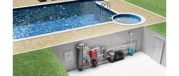 Как правильно выбрать насос для бассейна?