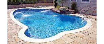 Как ухаживать за композитными бассейнами?