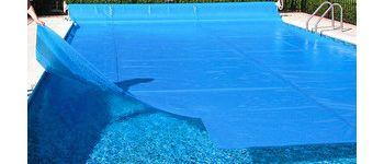 Как ухаживать за плавающим покрывалом?