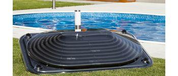 Как выбрать электронагреватель для бассейна?